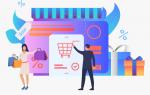 6 cấp độ phát triển của E-Commerce