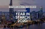 báo cáo tìm kiếm của google năm 2020