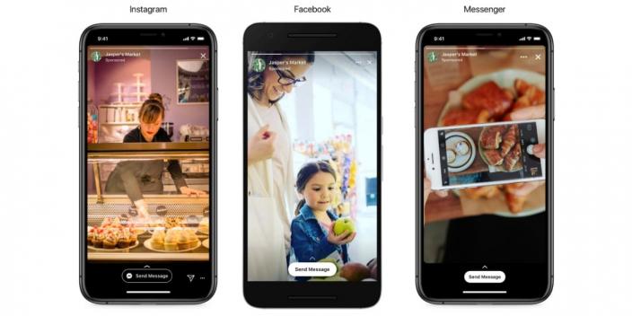 Xu hướng Facebook 2020 và những thay đổi quan trọng trong tháng 3 tới