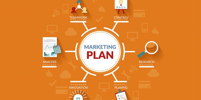 lập kế hoạch digital marketing 2020