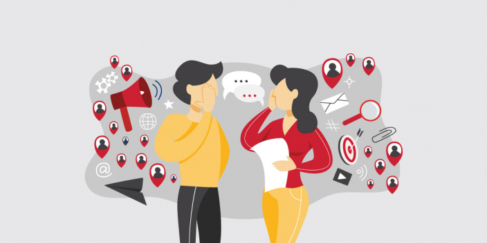 marketing truyền miệng - social commerce