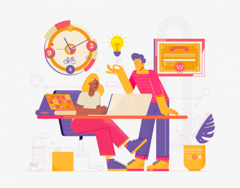 Marketing Automation Team: Cần bao nhiêu nhân sự để triển khai?