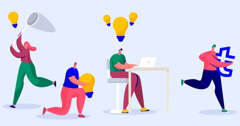 75 ý tưởng content cho social marketing năm 2020