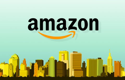 cách kiếm tiền trên Amazon