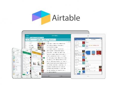 công cụ airtable