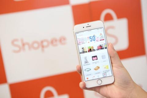 Quy trình bán hàng Shopee đơn giản