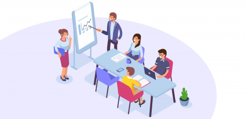 quy trình đào tạo nhân sự mới