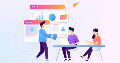 Xây dựng team Marketing & Sale theo phong cách tổng lực
